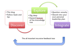 recursive feedback loop
