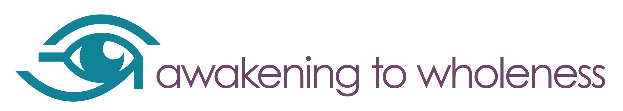 Awakening to Wholeness Retina Logo